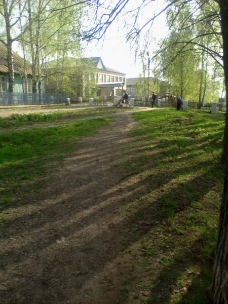 рябово школа фото