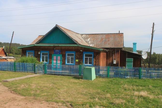 знакомства для деревни красноярский край