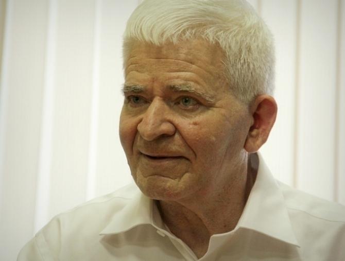 Гроссмейстер Спасский