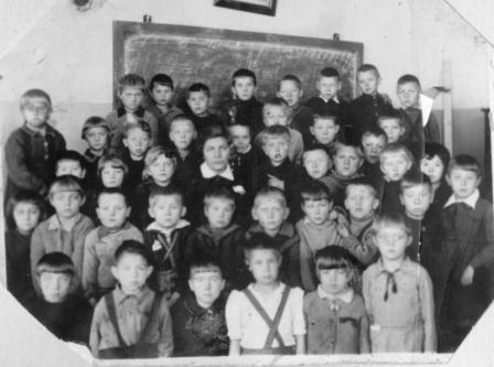 Спасский Борис Васильевич и дети